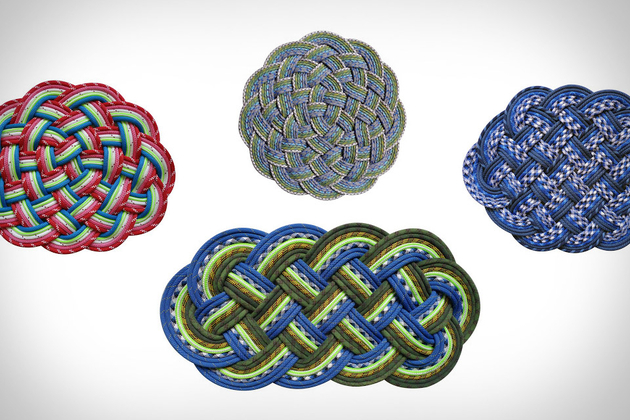 SerpentSea Rope Mats