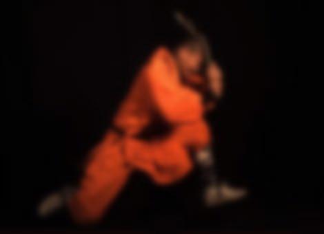 Slow Motion Shaolin Warriors