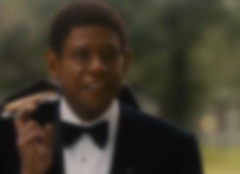 The Butler Trailer