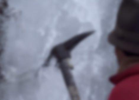 The Last Ice Merchant