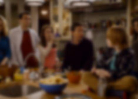 The Michael J. Fox Show Trailer