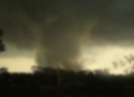 Tornado Intercept