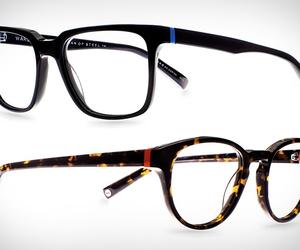 Glasses - Magazine cover
