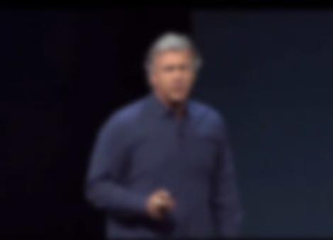 Apple Announces New Mac