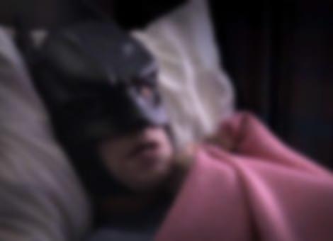 Batman in Classic Movie Scenes: Part 2