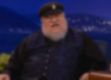 George R. R. Martin Reacts to Fans Reacting to Game of Thrones