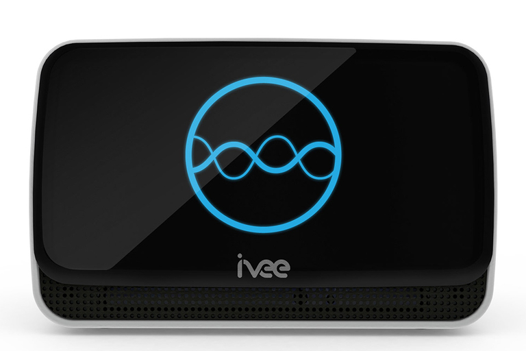 Ivee Voice-Activated Assistant