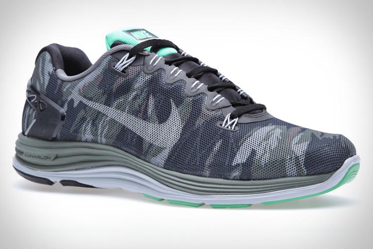 Nike Lunar 5 EXT Camo