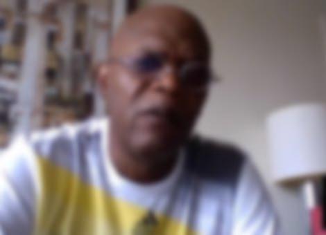 Samuel L. Jackson's Breaking Bad Monologue