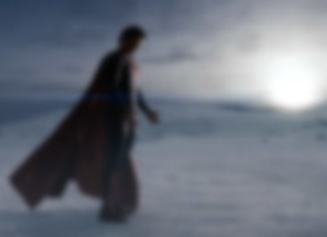 The Sound of Man of Steel