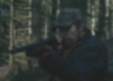 A Single Shot Trailer