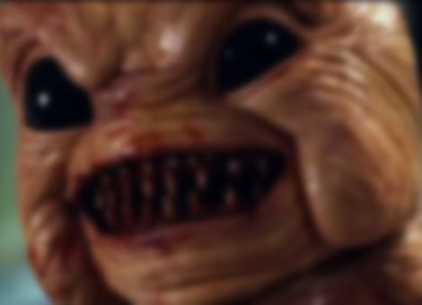 Bad Milo Trailer