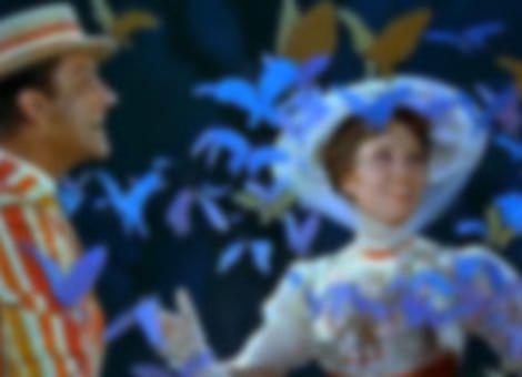 Mary Poppins Remix