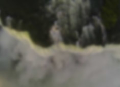 Quadcopter Footage of Niagara Falls