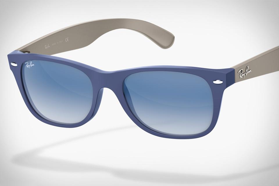 55c976b294 Ray-Ban Aviator Solid Gold Sunglasses