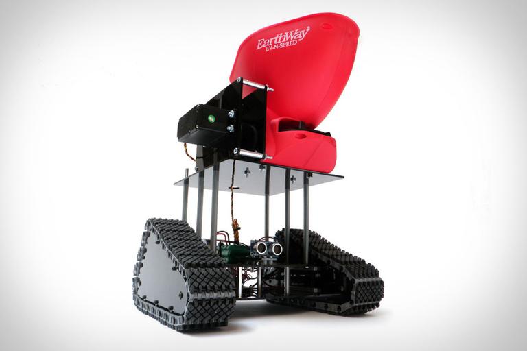 Seedbot