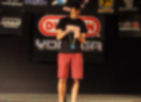 2013 World Yo-Yo Champion