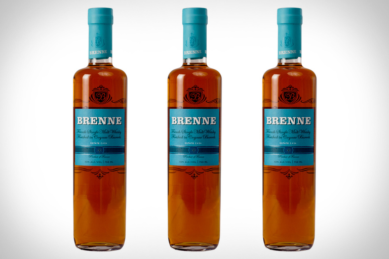 Brenne Whiskey