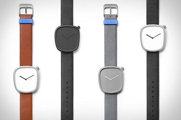 Bulbul Pebble Watches
