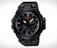 Casio G-Shock Twisted MT-G Watches