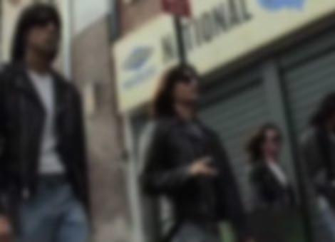 CBGB Trailer