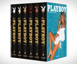 Hugh Hefner's Playboy