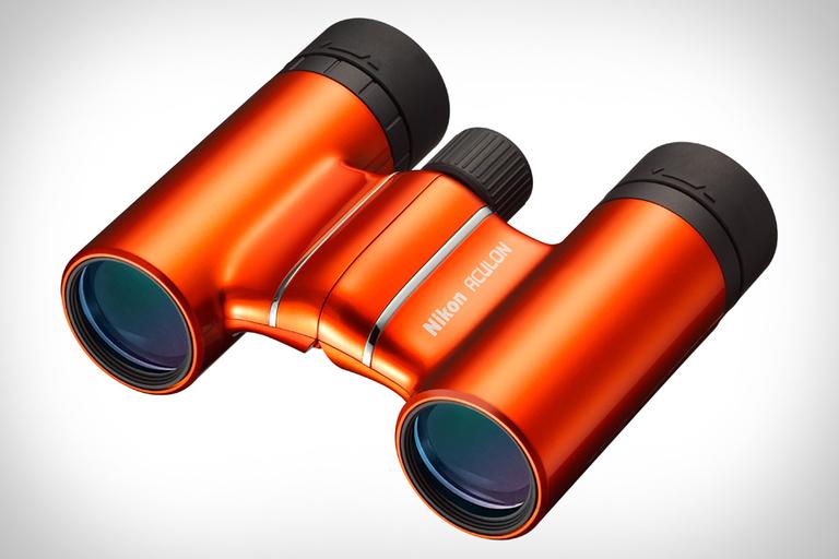 Nikon Aculon T01 Binocular