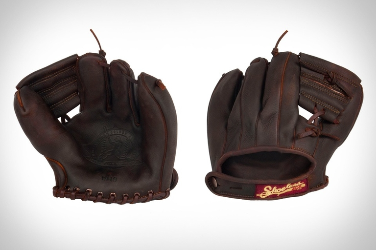 Shoeless Joe Golden Era Baseball Gloves