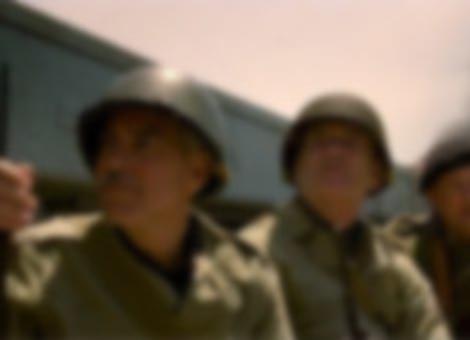 The Monuments Men Trailer