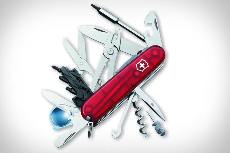 Victorinox Cybertool Lite Multi-Tool