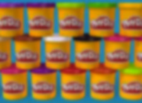 What's Inside Play-Doh