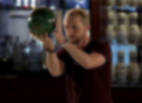 Cornetto Bowling
