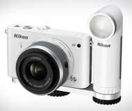 Nikon LED Movie Light