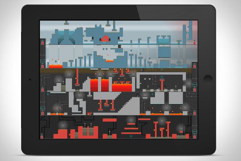 Pixel Press