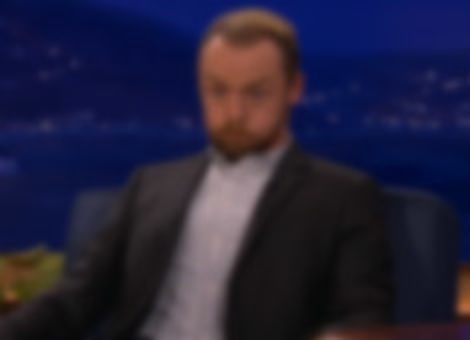 Simon Pegg's 12 Stages Of Drunkenness