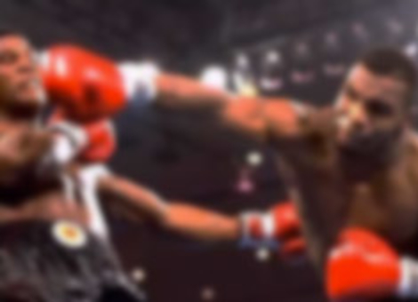 Mike Tyson's Best Knockouts