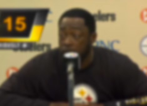 Obviously, Mike Tomlin Says Obviously A Lot