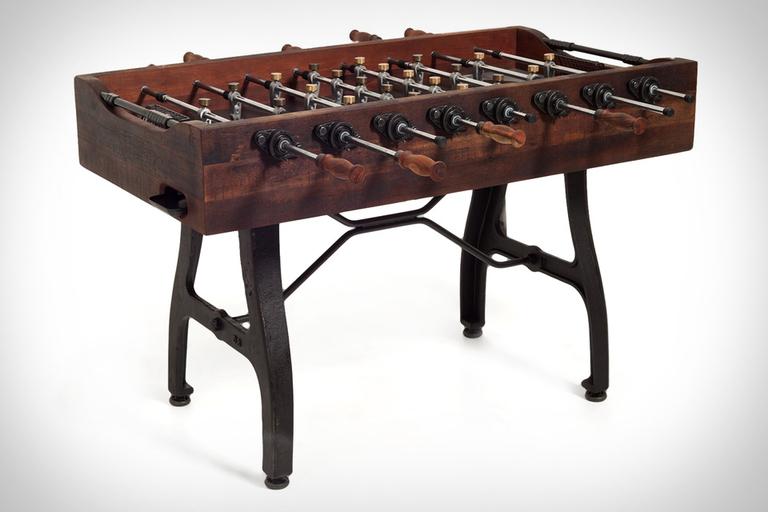 Post Foosball Table
