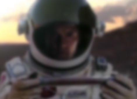 Fan-Made Interstellar Trailer