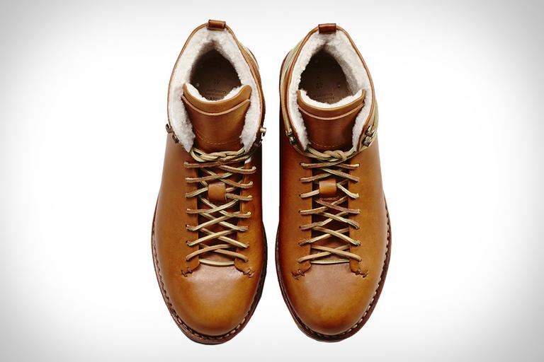 Feit Hiker Boots