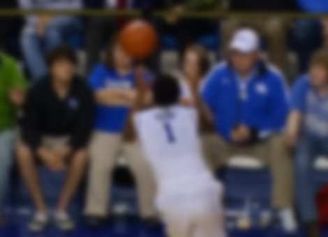 James Young Makes Incredible Save, Scores For The Wrong Team