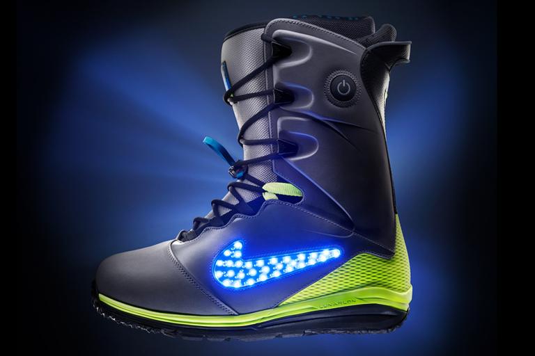 Nike LunarEndor QS Snowboard Boot