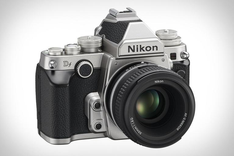 Nikon Df Camera