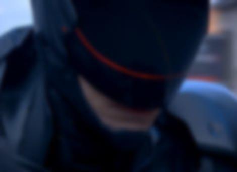 RoboCop Trailer 2