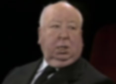 Alfred Hitchcock Interview