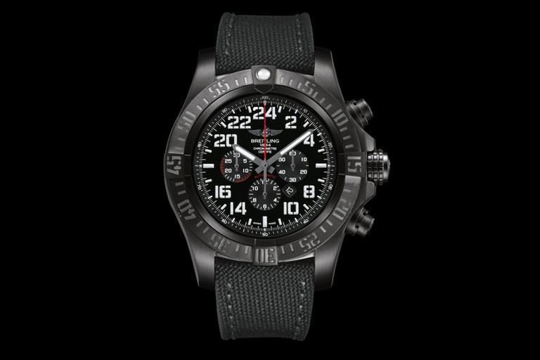Breitling Super Avenger II Watch