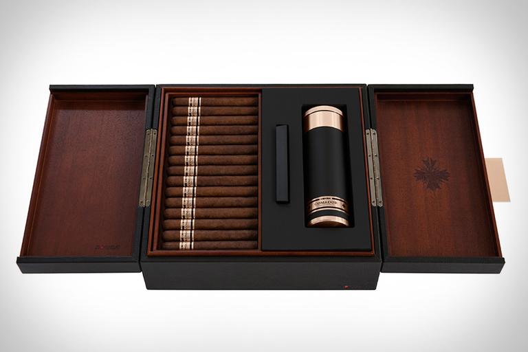 Comador Cigars