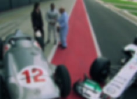 F1: Then And Now