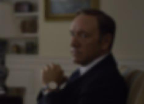 House of Cards Season 2 Teaser Trailer
