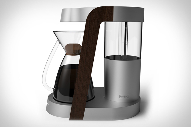 Ratio Eight Coffee Machine